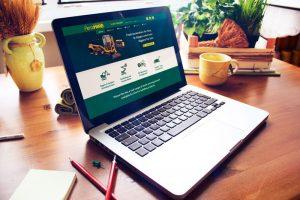 Pierce hire website