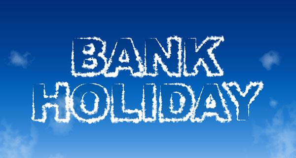 Bank Holinday