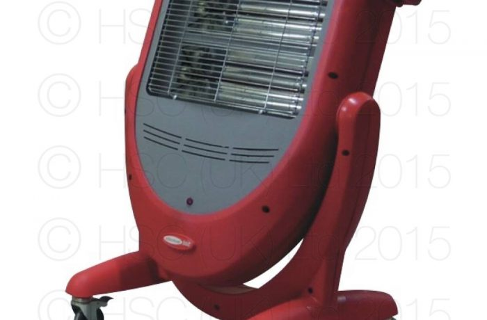 Elite Heat heater