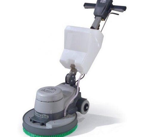 floor buffer polisher