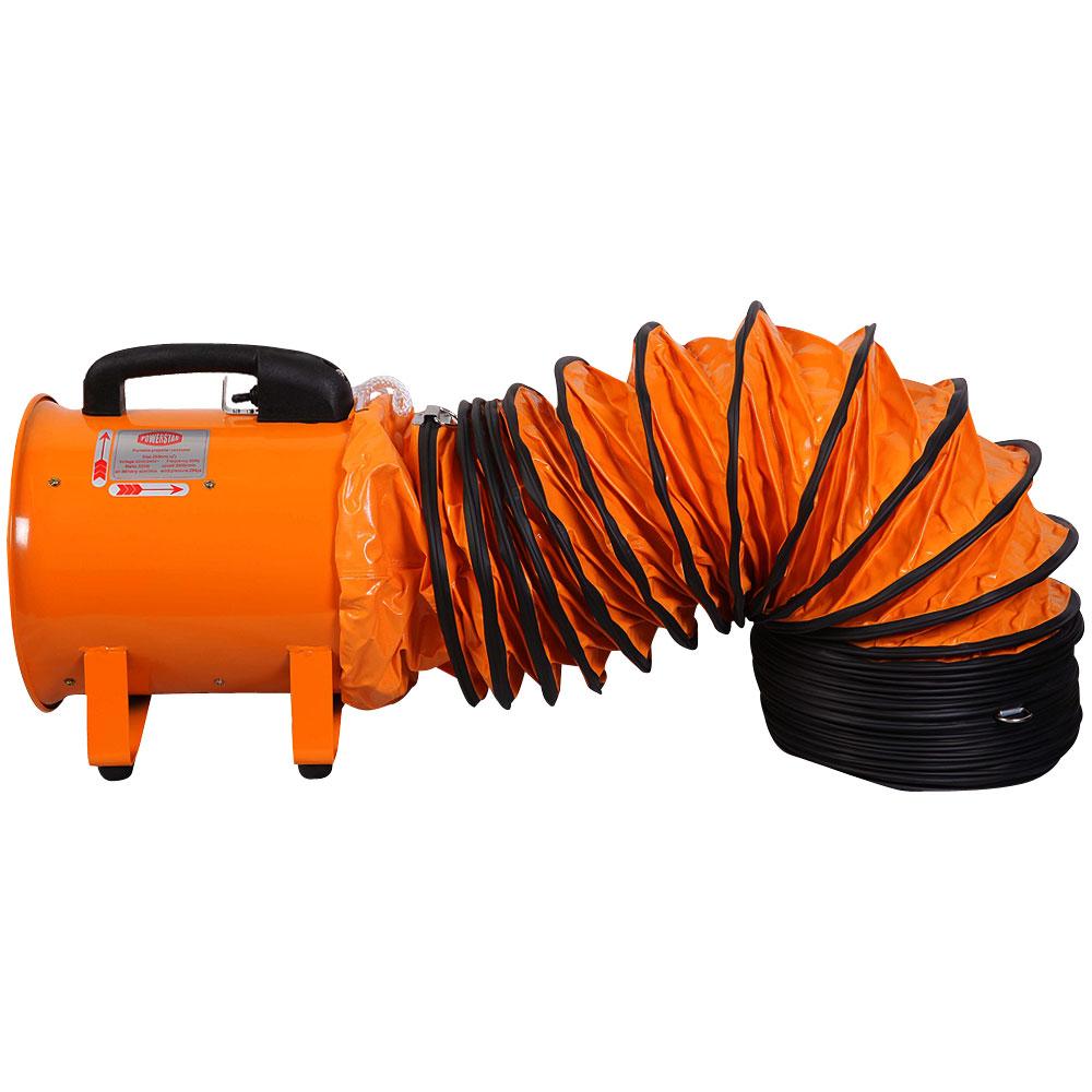 Portable Air Ventilator : Portable air ventilator pierce hire